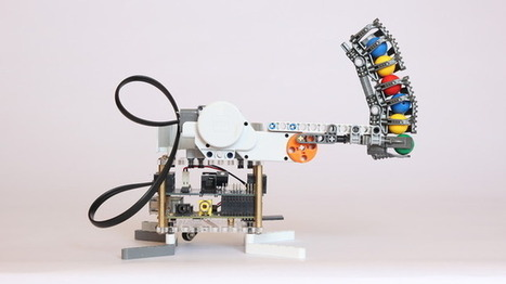 Five ways the Raspberry Pi is making life a little sweeter | Raspberry Pi | Scoop.it