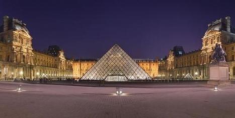 Comment le Louvre accélère sa métamorphose digitale | Culture & Entertainment - Digital Marketing | Scoop.it