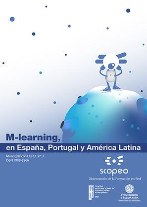 MONOGRÁFICO SCOPEO No. 3. M-learning, en España, Portugal y América Latina. | Observatorio SCOPEO | ICT and Digital Literacy Training | Scoop.it