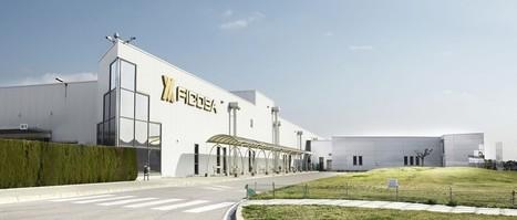 L'empresa Ficosa passa a mans de Panasonic