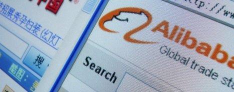 Alibaba, maître du commerce en ligne et désormais du «big data» | MYSQL | Scoop.it
