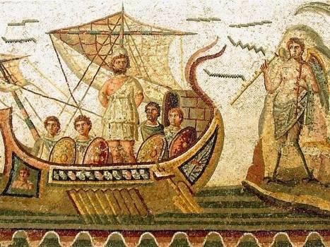 Cultura | La Odisea de Homero: La epopeya de Ulises y el viaje sin fin | Mitología clásica | Scoop.it
