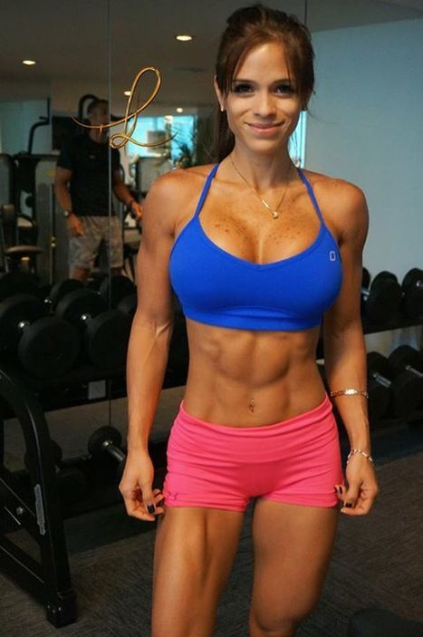 Top 5 Fitness Super Foods – Female Fitness | Bodybuilding & Fitness ...