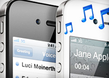 How to make custom ringtones for your iPhone, Android, or Windows phone | CNET | How to Use an iPhone Well | Scoop.it