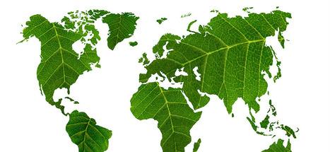 10 métiers pour protéger la planète | Actualités Emploi et Formation - Trouvez votre formation sur www.nextformation.com | Scoop.it