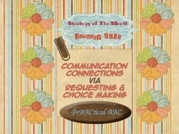 Communication Connections | Beginning Communicators | Scoop.it