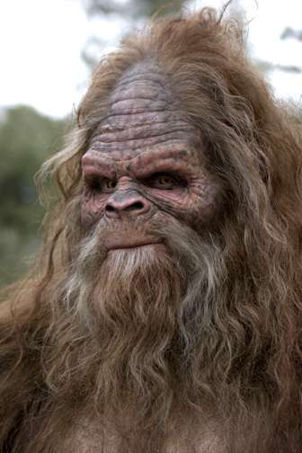 Sasquatch | They were here and might return | Scoop.it