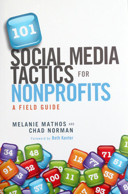 101 +1 Social Media Tactics forNonprofits | Social Media Headlines | Scoop.it