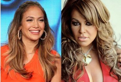 JLo & Jenni Rivera to go Head to Head at Latin Music Awards | mexicanismos | Scoop.it