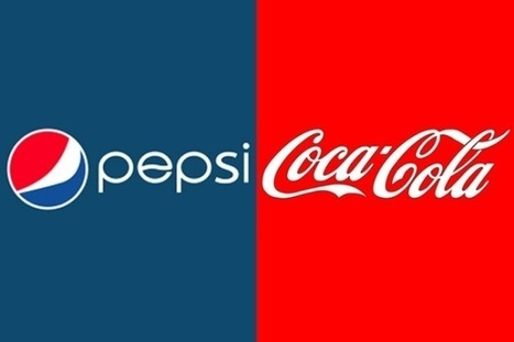 Pepsi & Coca-Cola: A Story About Competitio