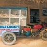 Biblioteca 2.0 - Daniel Jiménez
