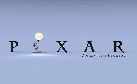 Announced Today: Two New Pixar Films! - Upcoming Pixar | Explainers | Scoop.it