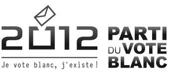 Parti du Vote Blanc | Je vote blanc, j'existe ! | Indigné(e)s de Dunkerque | Scoop.it