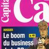 Histoire de la bd franco belge