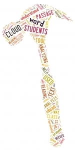 Word Clouds in Education: Turn a toy into a tool | Wiki_Universe | Scoop.it