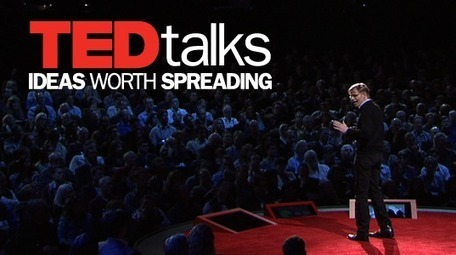 Top 10 TED Talks on Storytelling and Filmmaking - ScreenCraft | What's the Story? | Scoop.it
