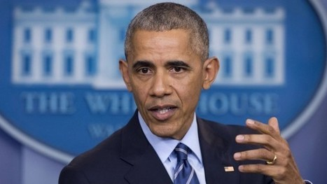 Obama: Clean energy trend 'irreversible' | The EcoPlum Daily | Scoop.it