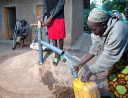 Rwanda anti-poverty plan rated top in Africa | The Rwanda Focus | Poverty Studies | Scoop.it