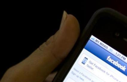 Sex traffickers 'using Facebook' to lure victims | Science, Technology and Society | Scoop.it