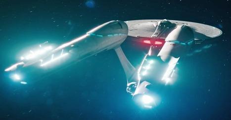 10 'Star Trek' Technologies That Actually Exist | Filmfacts | Scoop.it