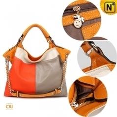 958311733c Designer Women Leather Hobo Shoulder Bags CW300026