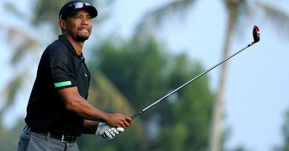 Dubai Desert Classic : Woods: I didn't hit it very good | Globe Greens | Scoop.it