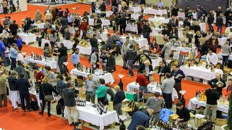 19EME EDITION DU MILLESIME BIO AU PARC DES EXPOSITIONS DE MONTPELLIER | Actualités du monde viticole | Scoop.it