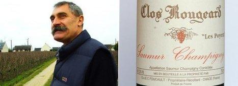 Exclusif: Le Clos Rougeard vendu à Martin Bouygues | Le vin quotidien | Scoop.it