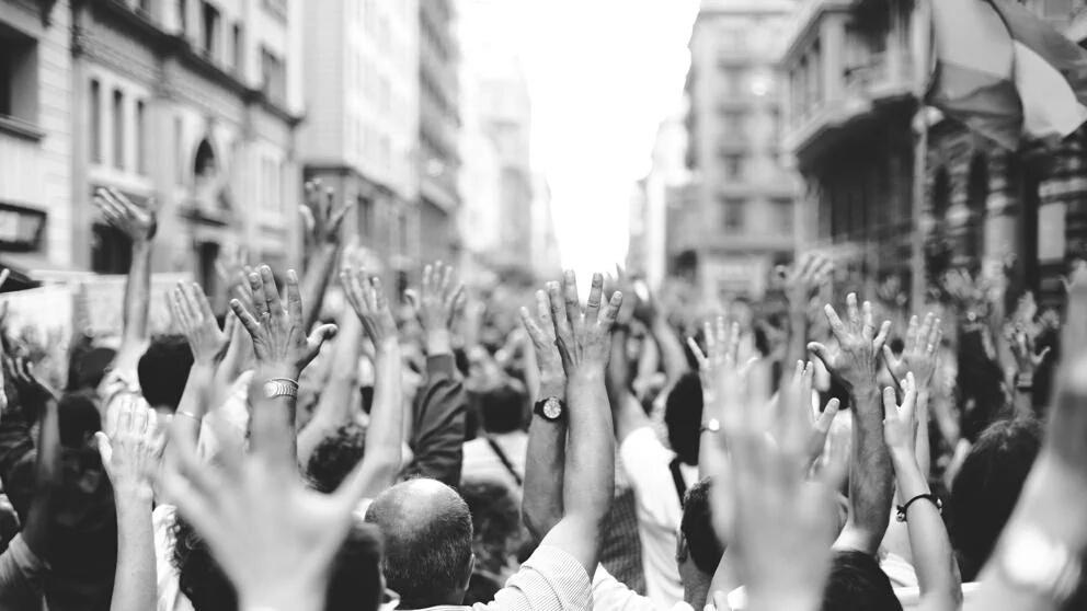Risultati immagini per politics power and the common good