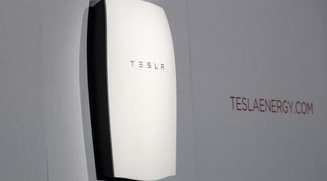 Tesla ponúkne batérie, ktoré utiahnu celý dom   Doprava a technológie   Scoop.it