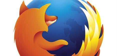 Firefox pour iOS prend en charge les applications email tierces | Applications Iphone, Ipad, Android et avec un zeste de news | Scoop.it