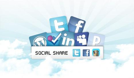 Inquiétant : 18% des étudiants américains arrêteraient de communiquer sans les réseaux sociaux | Digitally yours ! | Scoop.it