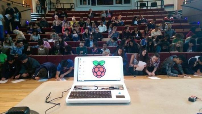Meet Pi-Top, a 3D printed Raspberry Pi laptop | Inside3DP | Machinimania | Scoop.it