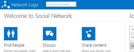 35+ Best PHP Social Network Scripts   Designrazzi   Premium WordPress Themes Download   Scoop.it