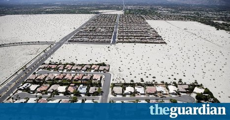 Where are the world's most water-stressed cities? | Understanding Water | Scoop.it