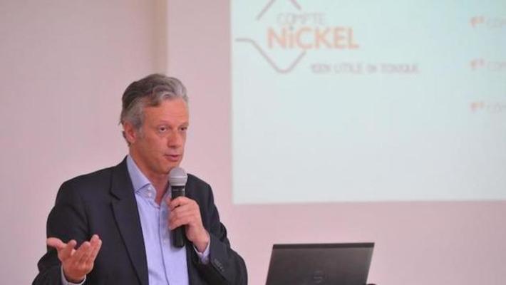 Compte Nickel : jusqu'à 100.000 euros de dépôts sans risque | Banque à distance | Scoop.it
