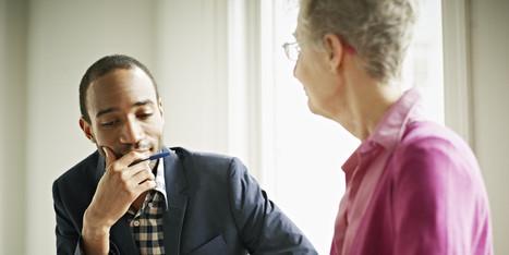 11 Sneaky Ways Companies Get Rid Of Older Workers | Coached Anti-Aging | Scoop.it