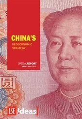 China has power, ambition and wealth but no strategy says new study - 05 - 2012 - News archive - News - News and media - Home | Geography In the News | Scoop.it