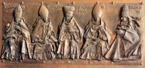 Pourquoi y'a-t-il des conciles dans l'Eglise ?   Vatican II : Les 50 ans   Scoop.it