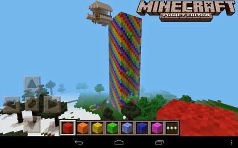 minecraft unblocked at school 66