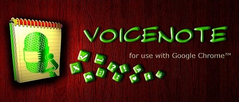 Excellent speech to text tools for teachers | Digital storytelling in efl classroom | Scoop.it