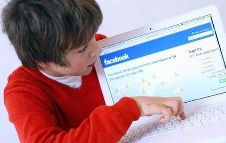 Les Enfants et la Publicité sur les Réseaux Sociaux: Influence Digitale ou E-Marketing ? | WebZine E-Commerce &  E-Marketing - Alexandre Kuhn | Scoop.it