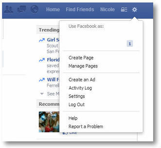How to delete your Facebook search history | Digital Tools Tips and Hacks | Scoop.it