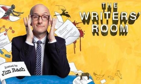 'The Writers' Room' de Sundance Channel y más televisión sobre ficción audiovisual | Television: Programas y Series | Scoop.it