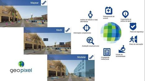 Feira de Tecnologia e Inovação | RMVALE TI recebe painel sobre conteúdo e plataforma para smart cities | Geotecnologia | Scoop.it