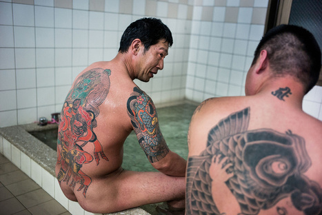 4 ans après Fukushima – L'ombre des Yakuzas | FUKUSHIMA INFORMATIONS | Scoop.it