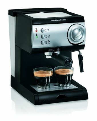 Kitchen product reviews oster 118513 000 000 g new deal product hamilton beach espresso maker best kitchen dining appliances reviews fandeluxe Images