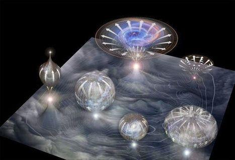 "Pocket : Big Bang Discovery Opens Doors to the ""Multiverse"" | Quantum Quantique | Scoop.it"
