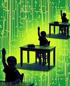 Shaping Tech for the Classroom - by  Marc Prensky | e-learning resources | Scoop.it