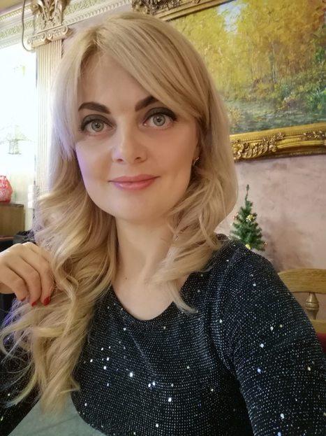 Agence de rencontres Nikolaev Ukraine